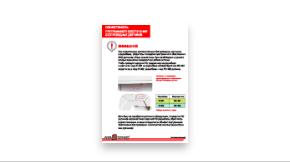 Инструкция проводного пульта дистанционного управления кранами системы «Аквасторож»